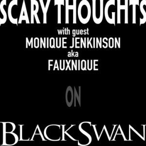 Episode 19 – Black Swan (2010) – Scary Thoughts