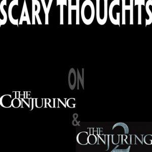 Vera Farmiga – Scary Thoughts